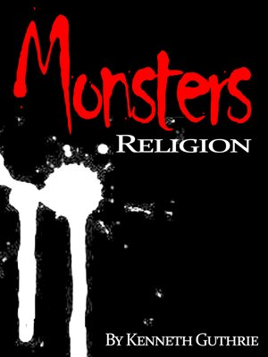 cover image of Monsters Religion