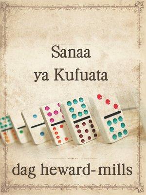 cover image of Sanaa ya Kufuata