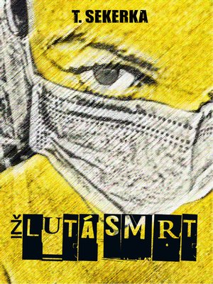 cover image of Žlutá smrt