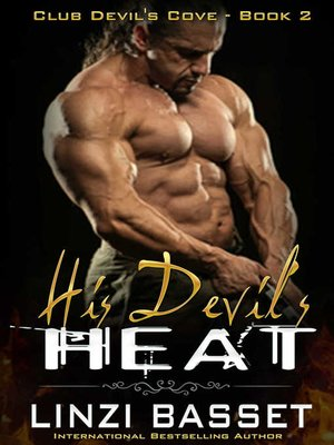 cover image of His Devil's Heat