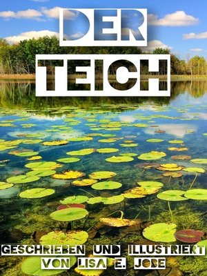 cover image of Der Teich