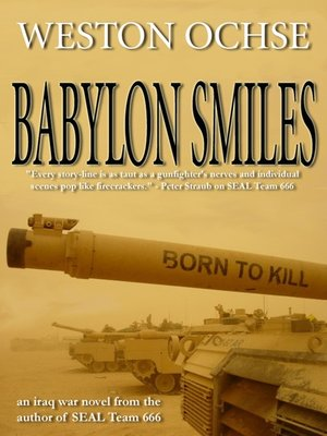 cover image of Babylon Smiles