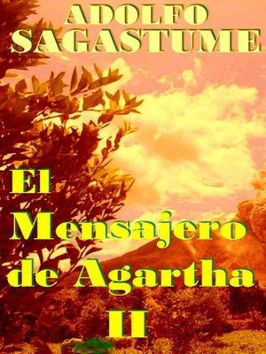 cover image of El Mensajero de Agartha II