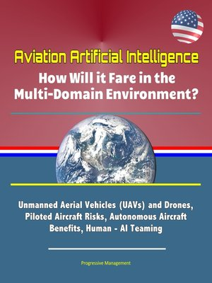 cover image of Aviation Artificial Intelligence