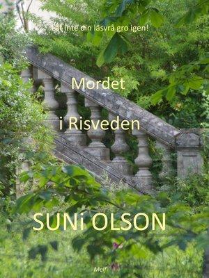 cover image of Mordet i Risveden