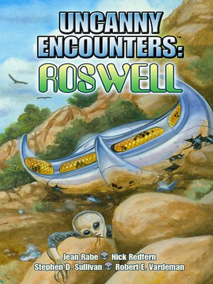 cover image of Uncanny Encounters