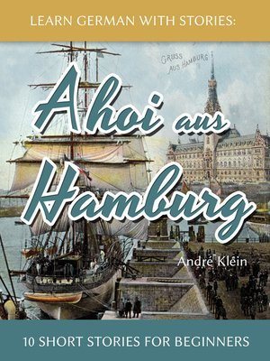 cover image of Learn German With Stories
