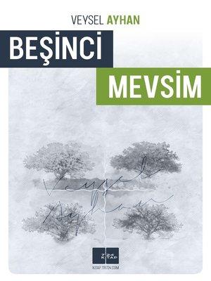 cover image of Beşinci Mevsim