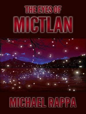 cover image of The Eyes of Mictlan
