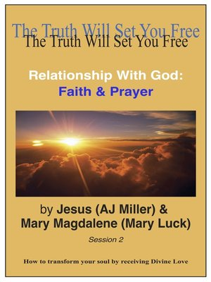cover image of Faith & Prayer Session 2