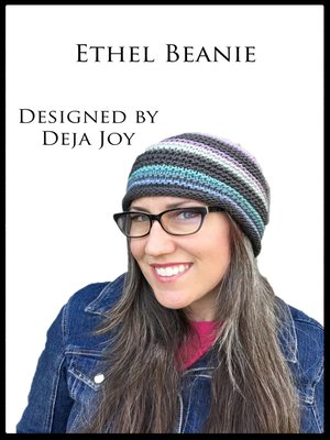 cover image of Ethel Beanie