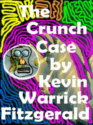 cover image of The Crunch Case