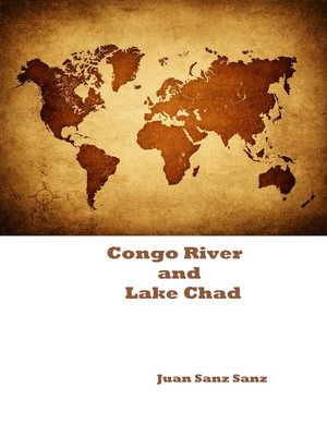 cover image of Congo River and Lake Chad