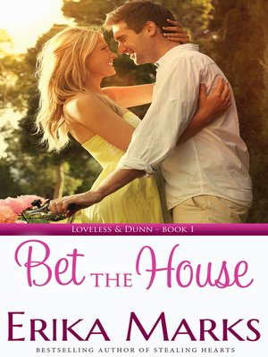 cover image of Bet the House