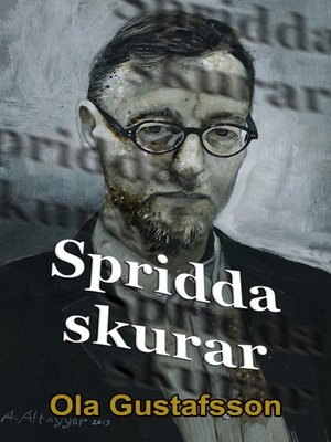 cover image of Spridda skurar