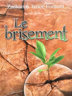 cover image of Le Brisement
