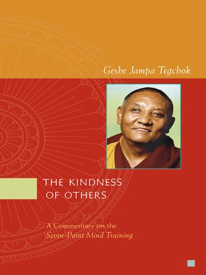 cover image of The Kindness of Others