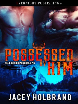cover image of Possessed by Him