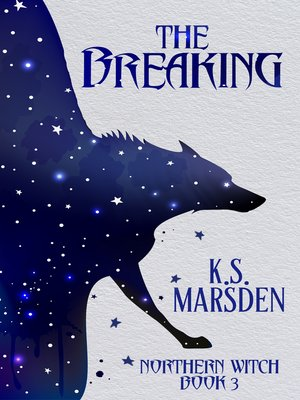 cover image of The Breaking (Northern Witch #3)