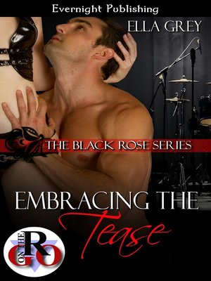 cover image of Embracing the Tease