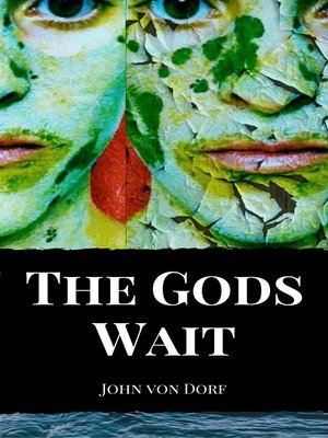 cover image of The Gods Wait