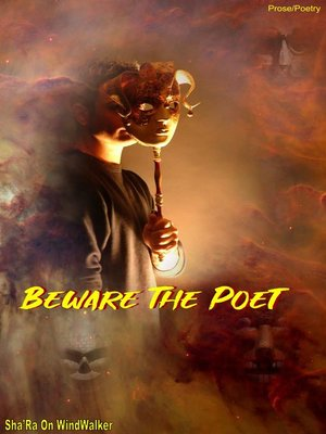 cover image of Beware the Poet