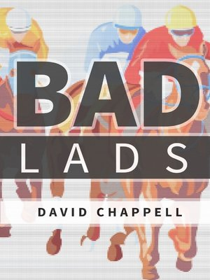 cover image of Bad Lads
