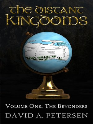 cover image of The Distant Kingdoms Volume One
