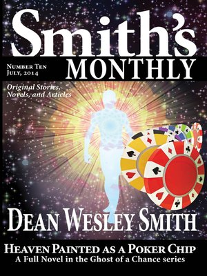cover image of Smith's Monthly #10