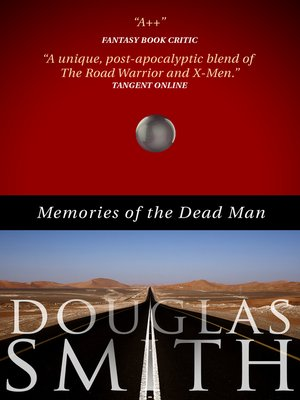 cover image of Memories of the Dead Man