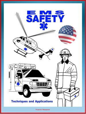 cover image of EMS Safety