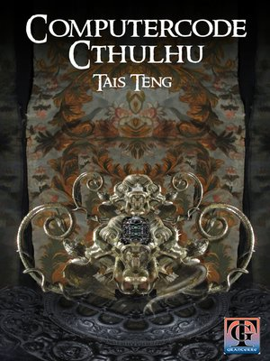 cover image of Computercode Cthulhu