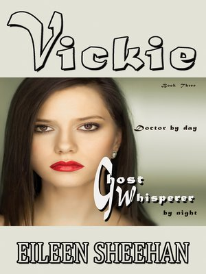 cover image of Vickie