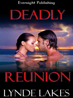 cover image of Deadly Reunion