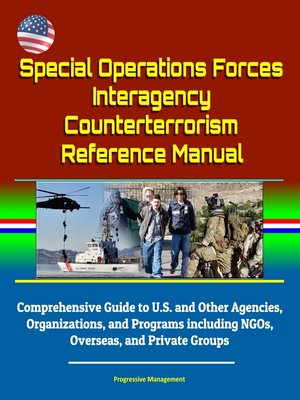 cover image of Special Operations Forces Interagency Counterterrorism Reference Manual