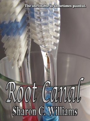 cover image of Root Canal