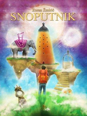 cover image of Snoputnik