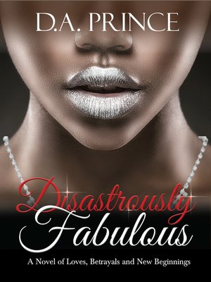 cover image of Disastrously Fabulous