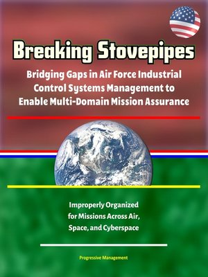 cover image of Breaking Stovepipes