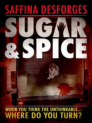 cover image of Sugar & Spice