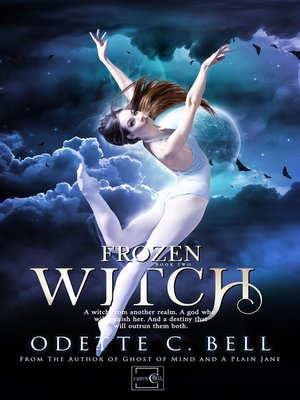 cover image of The Frozen Witch Book Two