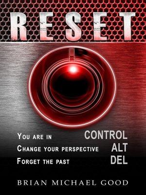 cover image of Reset Control, Alt, Delete