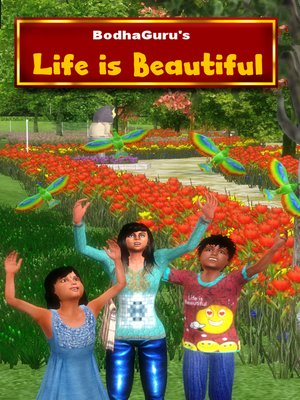 cover image of Life is beautiful