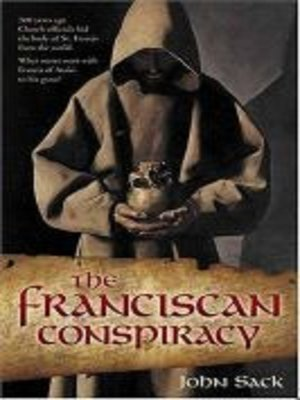 cover image of The Franciscan Conspiracy
