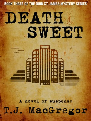 cover image of Death Sweet