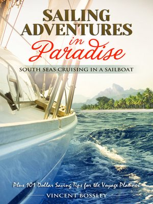 cover image of Sailing Adventures in Paradise.