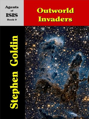cover image of Outworld Invaders