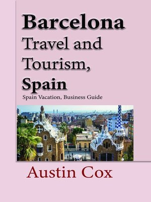 cover image of Barcelona Travel and Tourism, Spain