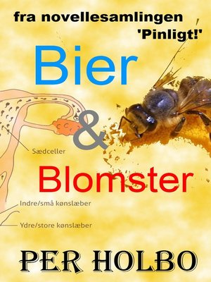 cover image of Bier & Blomster