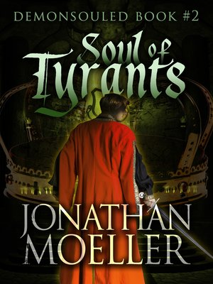 cover image of Soul of Tyrants